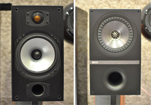 KEF-Monitor-Audio