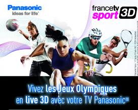 Jeux olympiques londres 2012 3d