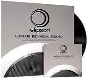 Disques de test Elipson