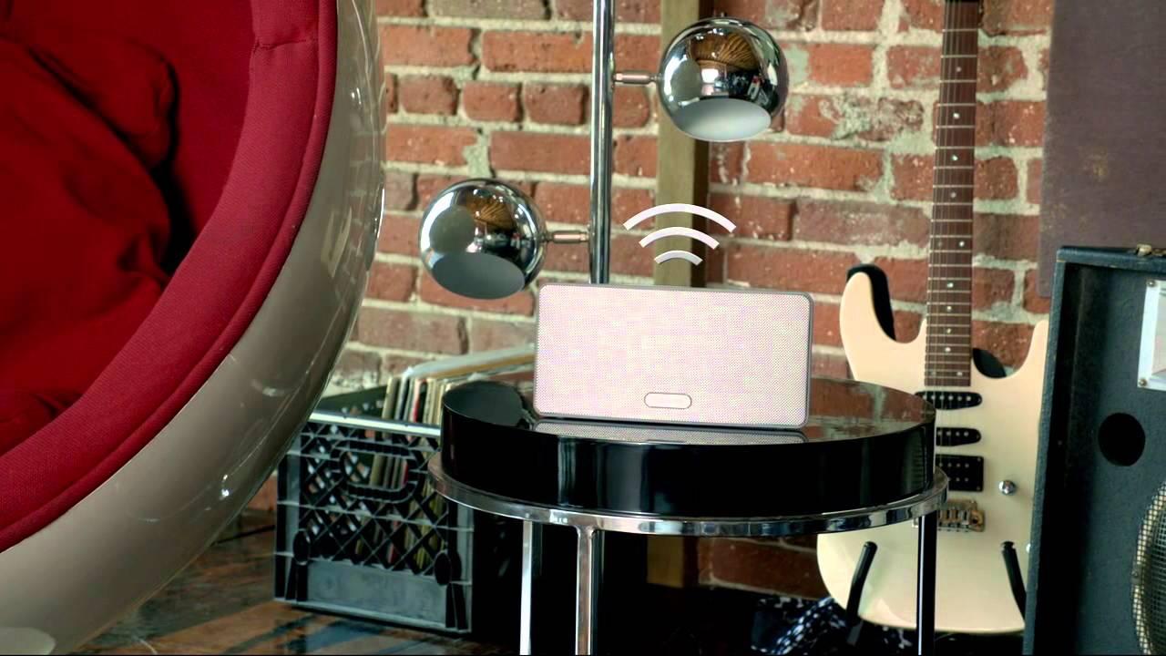 Nouvelle Sonos Play:3 déjà chez Son-Vidéo.com