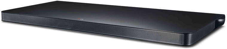 LG Sound Plate LAP430