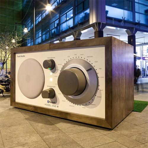 Tivoli Audio : radios design à l'honneur chez Son-Vidéo.com