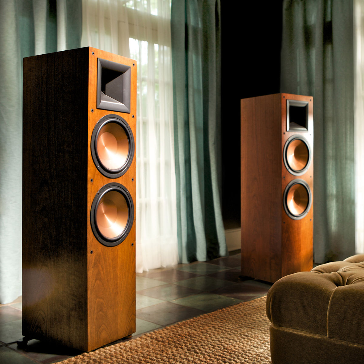 dolby klipsch floor premiere floorstanding speakers reference floors atmos rp