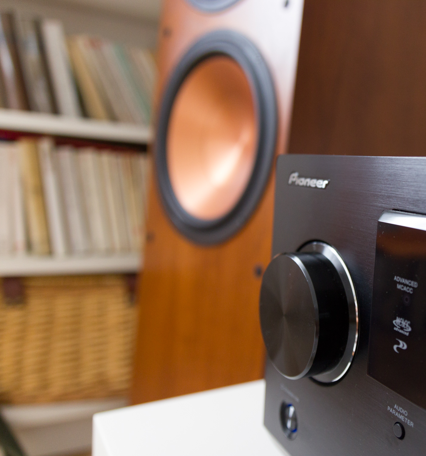 test klipsch rf 7 mkii le blog de son vid. Black Bedroom Furniture Sets. Home Design Ideas