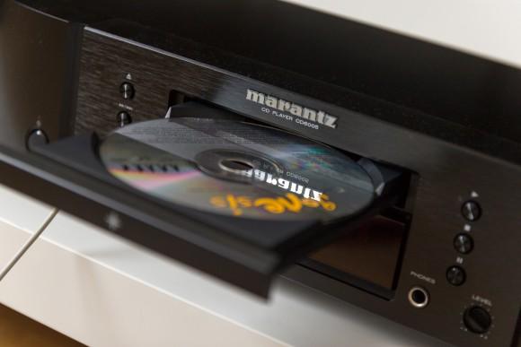 Marantz CD-6005