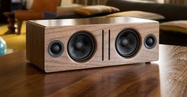 Audioengine-B2-design