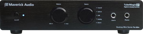 Maverick Audio D1 Plus