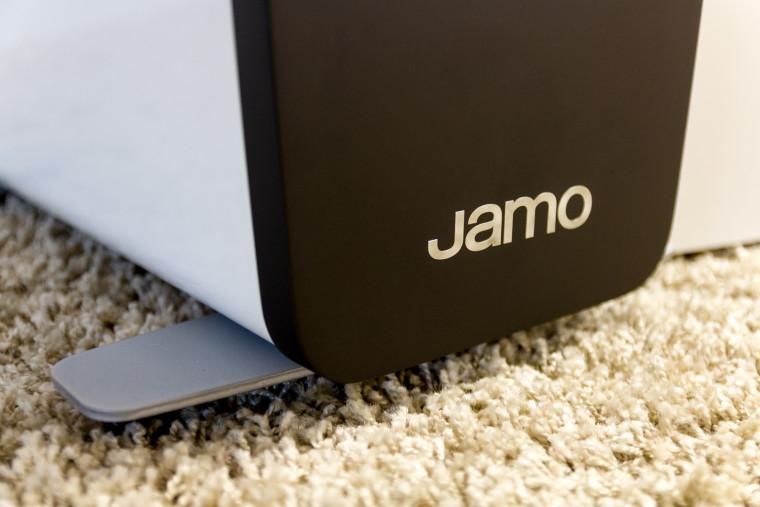 Test : Jamo Concert C109