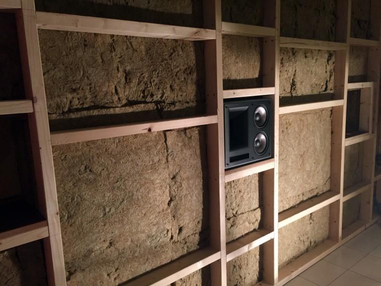 visite d une salle home cin ma klispch thx anthem 7 2 le blog de son vid. Black Bedroom Furniture Sets. Home Design Ideas