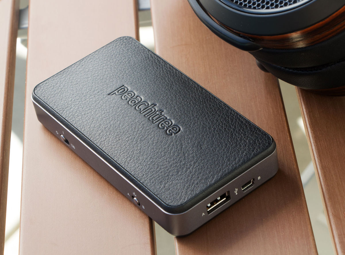 Pioneer aune audio shure ps audio peachtree for The peachtree