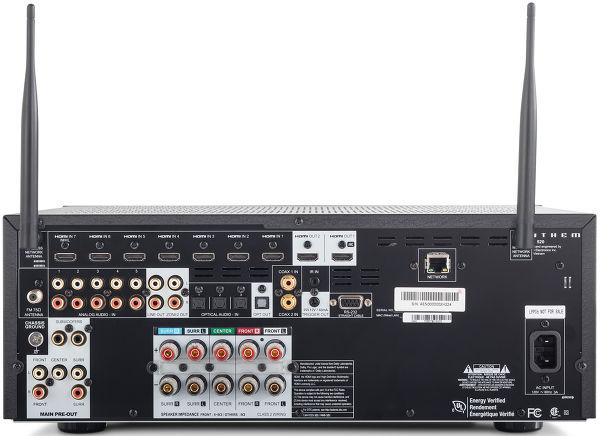 Anthem MRX-520