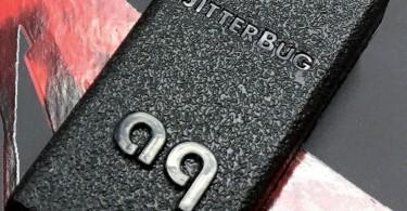 VUMETRE Jitterbug test