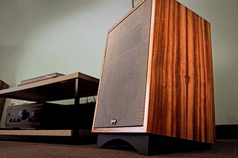 Klipsch Heresy III 70th Anniversary Edition