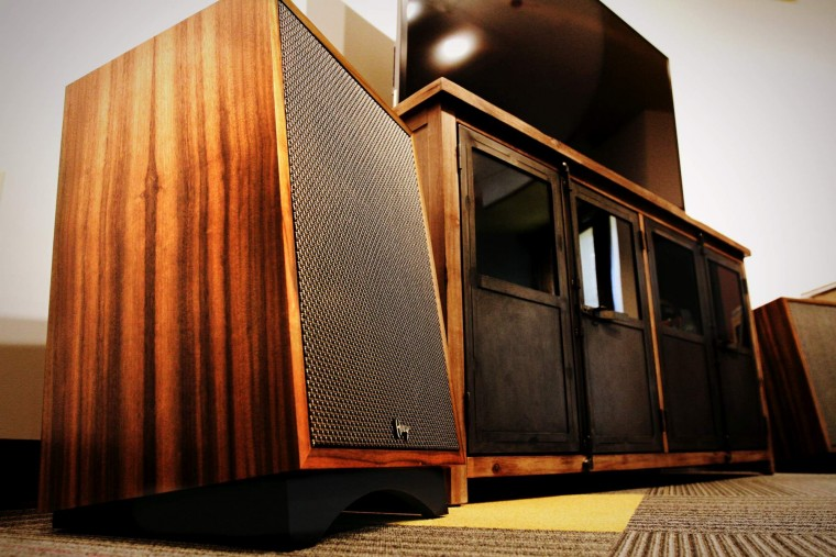 Klipsch Heresy III 70th Anniversary