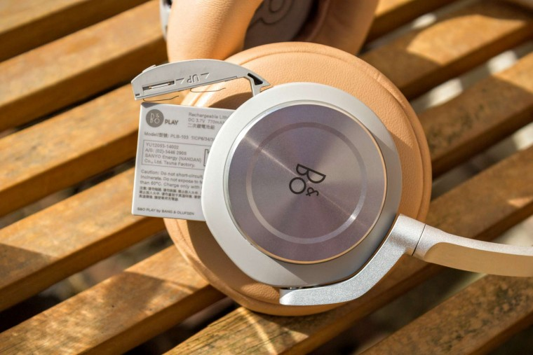 Test Beoplay H7