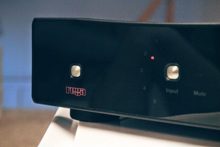Test Rega Brio-R