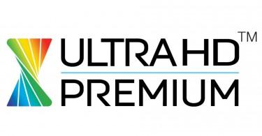 Ultra HD Premium