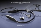 KEF Porsche Design Motion One