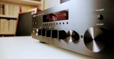 Yamaha MusicCast R-N602