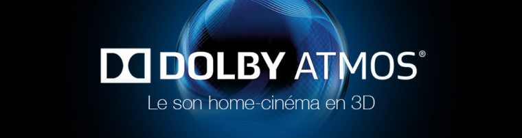 Guide Dolby Atmos