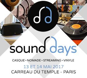 Sound Days 2017
