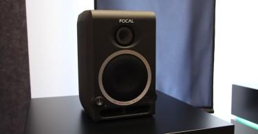 Son-Vidéo.com Lyon Espace Focal Enceinte monitoring CMS 40