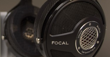 Focal Utopia - Detail 01