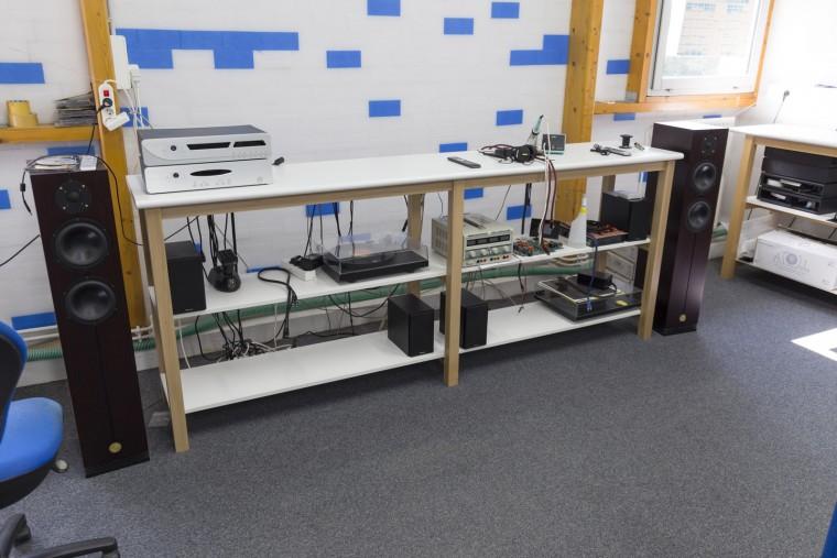 Visite Usine Atoll Electronique test