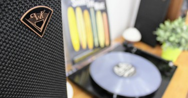 Test : Klipsch The Sixes