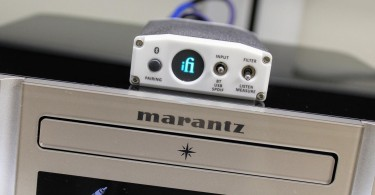 Test iFi Audio Nano iOne