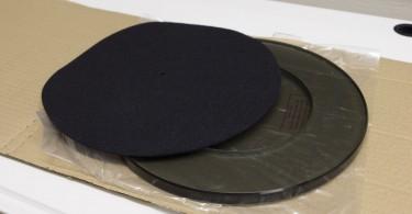 Test platine vinyle Rega Planar 6