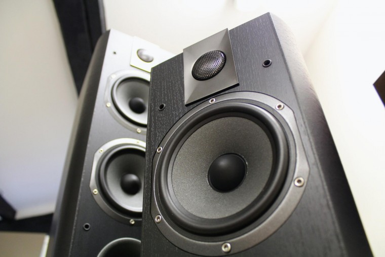 Test Focal Chorus 605 et 615