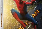 SPIDER-MAN : HOMECOMING SPIDER-MAN : HOMECOMING