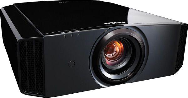 Le vidéoprojecteur JVC DLA-X5900 compatible 4K.