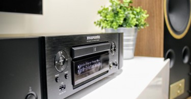 Test : Marantz ND-8006